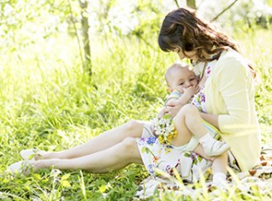 Breast Feeding after Breast Surgery